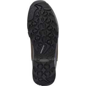 Lowa Lady Light GTX Zapatillas Mujer, slate/kiwi